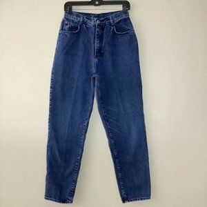 Vintage Gitano High Waisted Mom Denim Jeans Sz 12